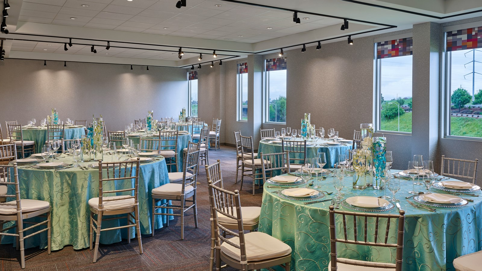 San Jose Wedding Venues - Tactic Room