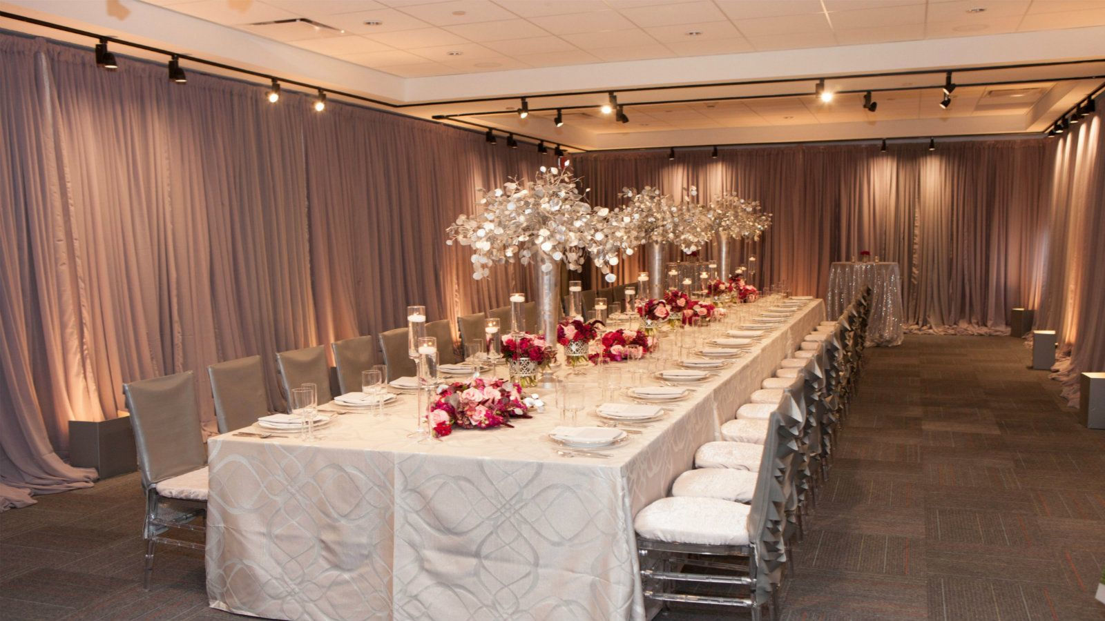 San Jose Wedding Venues - Brunch